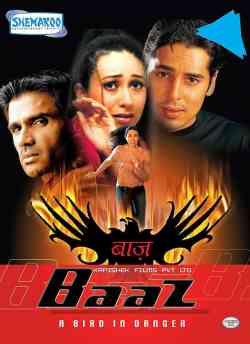 Baaz: A Bird In Danger movie poster