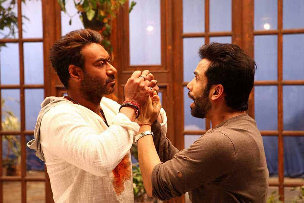 Golmaal Again 2nd Tuesday Collection
