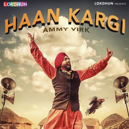 Haan Kargi album artwork