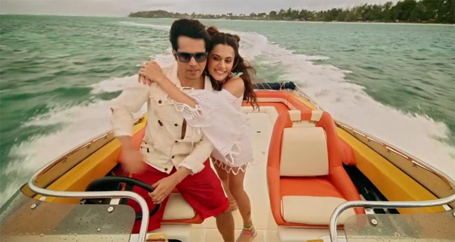 Judwaa 2 Monday Collection Sets New Record