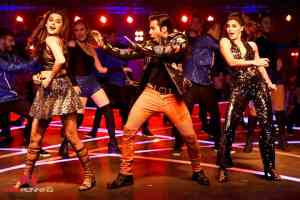 Judwaa 2 Sunday Collection