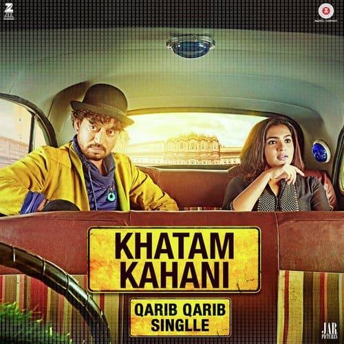 Khatam Kahani album artwork
