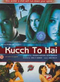 Kucch Toh Hai movie poster