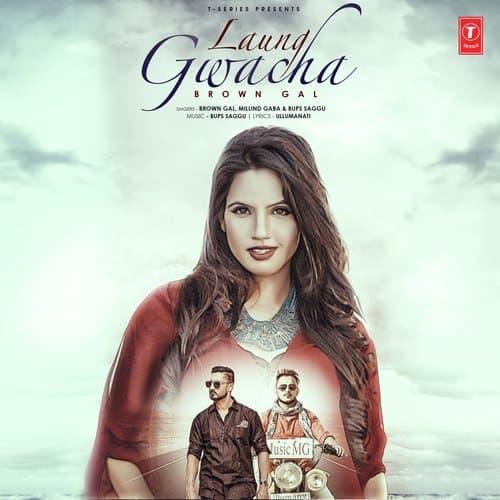 Laung Gwacha album artwork