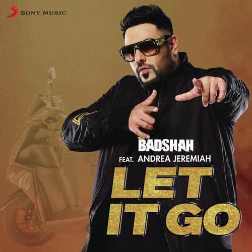 Let It Go album artwork