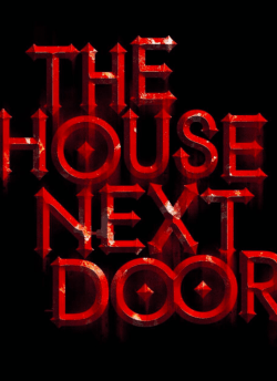 The House Next Door movie poster