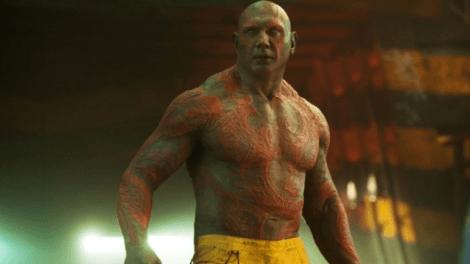 batisa wwe wrestler in hollywood movie guardians of galaxy