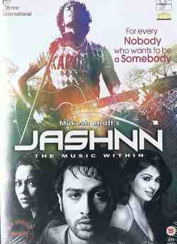 Jashnn movie poster