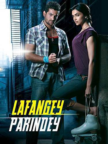 Lafangey Parinde movie poster