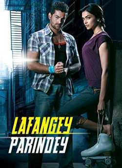Lafangey Parinde movie poster