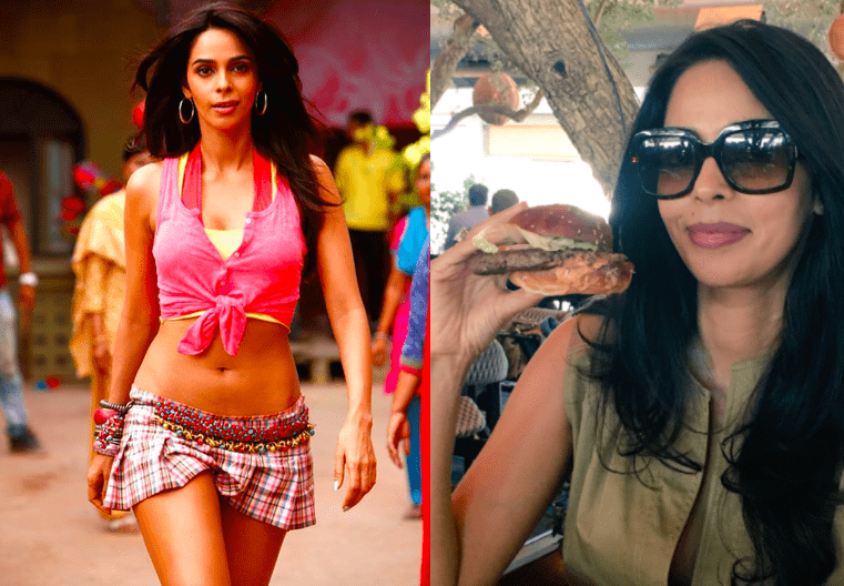 mallika sherawat before after