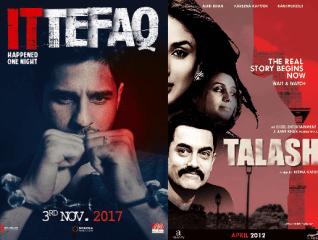 Talaash vs ittefaq Battle