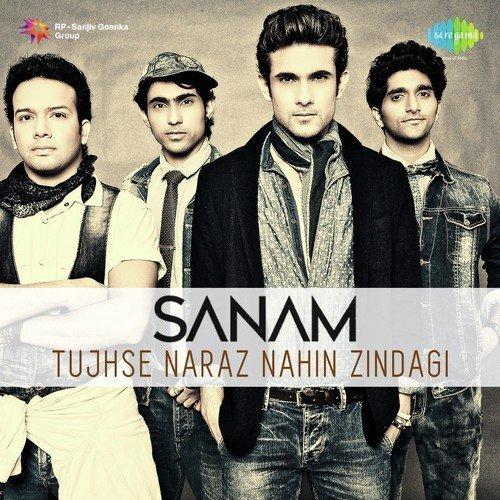Tujhse Naraz Nahi Zindagi album artwork