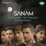 Yeh Raaten Yeh Mausam album artwork