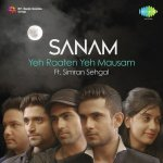 Yeh Raaten Yeh Mausam album artwork