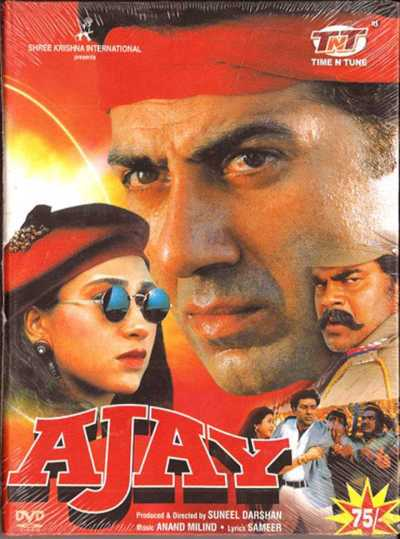 ajay hindi movie sunny deol download