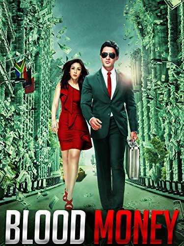 Blood Money movie poster