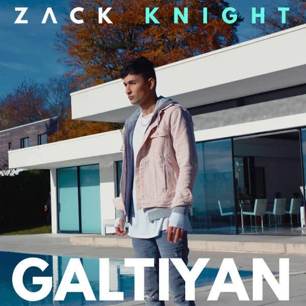 Galtiyan album artwork