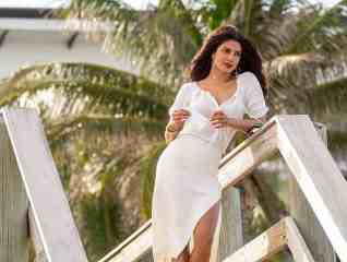Priyanka Chopra - Actress
