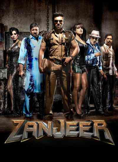 Zanjeer 2013 Lifetime Box Office Collection Budget Reviews Boty
