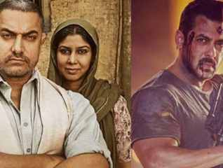 tiger zindai ha vs dangal