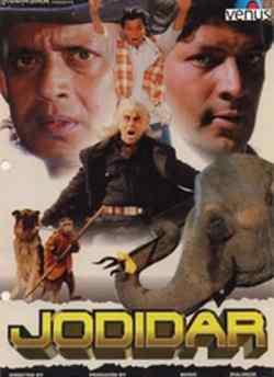 जोड़ीदार movie poster