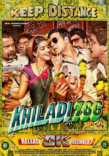 Khiladi 786 Download Full Movie In Hindi