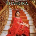Bhangra Gidha album artwork