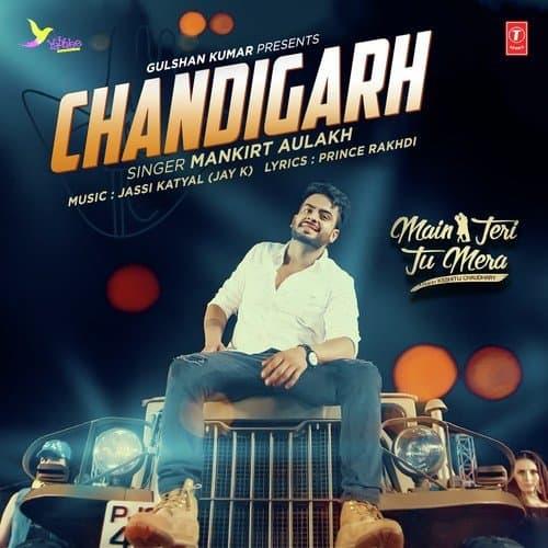 Chandigarh album artwork
