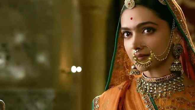 Padmaavat 6th day collection