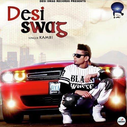 Desi Swag album artwork