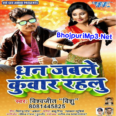 Ka Go Rakhle Bhatar Rahlu album artwork