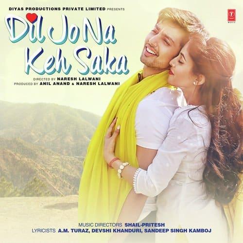 Dil Jo Na Keh Saka album artwork