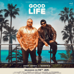 Good Life album artwork