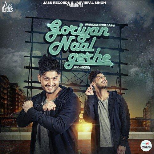 Goriyan Naal Gerhe album artwork