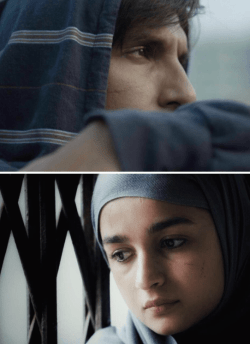 Gully Boy movie poster