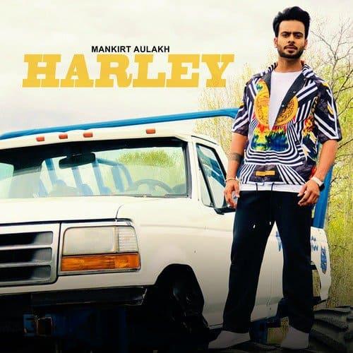 Harley album artwork