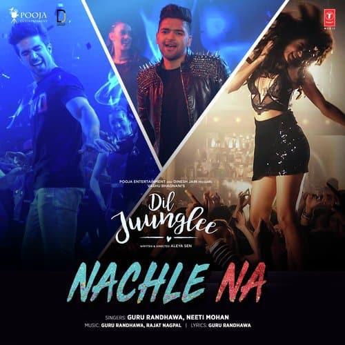 Nachle Na album artwork