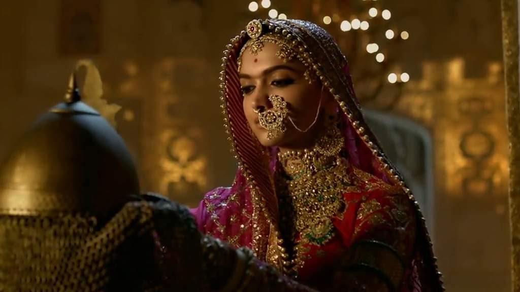 Padmavat box office