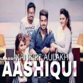 Shadd Ti Aashiqui album artwork