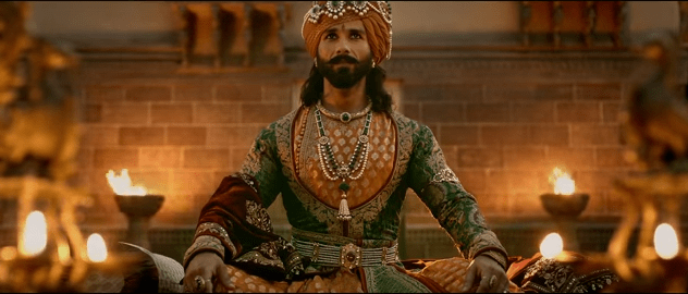 Padmavat 7th day collection