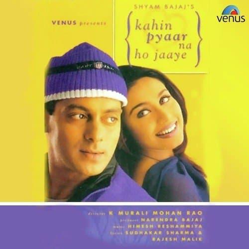 Kahin Pyaar Na Ho Jaye album artwork