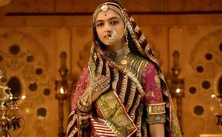 Padmavat 11th day collection