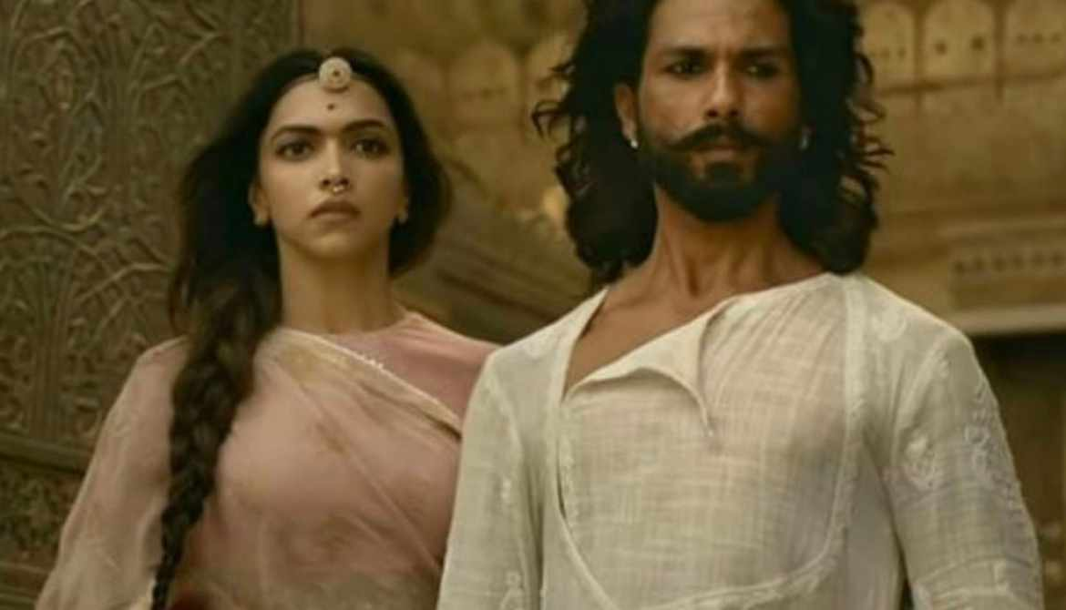 padmavat box office collection