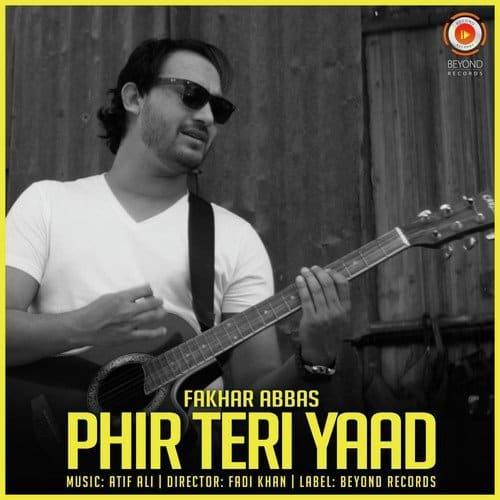 Phir Teri Yaad album artwork