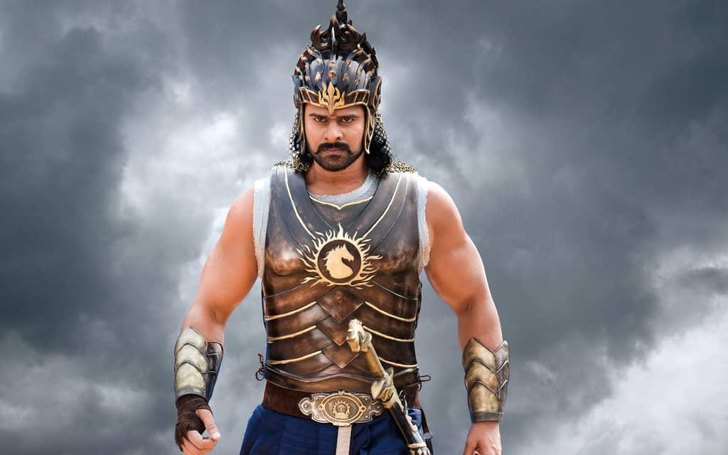Baahubali Superstar to make his bollywood debut