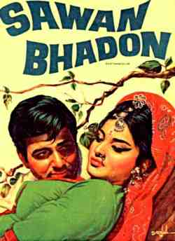 Sawan Bhadon movie poster