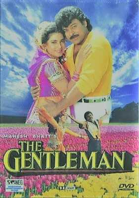 The Gentleman movie poster