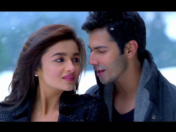 Varun-Alia reunite for the fourth time
