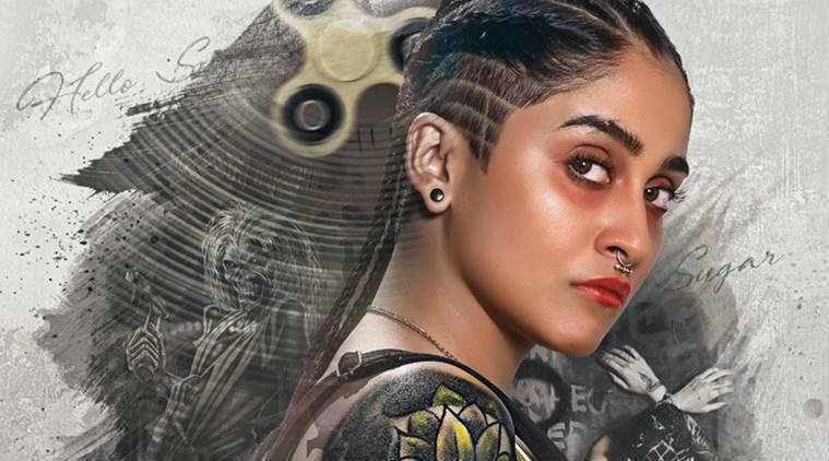Awe actress to make her Bollywood debut